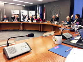 PSD finalized their 2018-2019 education plan during their June 12 board meeting.