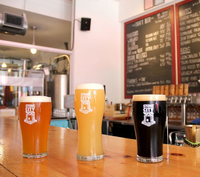 """According to multiple people familiar with the Canadian beer industry, premier-designate Doug Ford's proposal to reintroduce the """"buck-a-beer"""" policy in Ontario won't carry much significance for beer consumers. (Sebastian Bron/For The Whig-Standard)"""