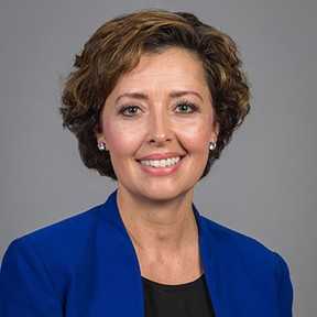 Coun. AnnLisa Jensen is thankful for the opportunity to represent rural Alberta federally.