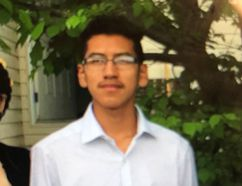 PHOTO COURTESY OF HIGH RIVER RCMP. High River RCMP is asking for the public's assistance in locating Juan Osorio, photographed.