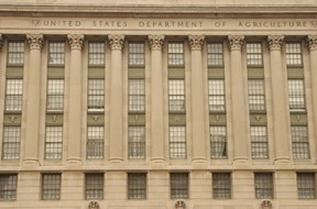 United States Department of Agriculture (Getty Images)