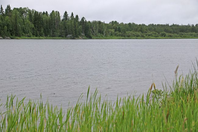 The city is taking steps to repair the Bob's Lake lagoon and sewage system, located just south of Bob's Lake in Porcupine. City council will be asked next week to approve a $73,000 engineering contract so that design and tendering work can be prepared for upgrades to the system, which could be completed by mid-November.