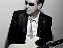 Blues musician Jack de Keyzer will return to the Porquis Rock 'n' Blues Festival as the second-night headliner on Saturday, July 20.