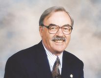 Howard Bowes, former owner of the Leduc Representative, passed away at the age of 87 late last month. (Submitted)