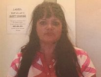 PHOTO COURTESY OF HIGH RIVER RCMP. Karen Elizabeth Cook.
