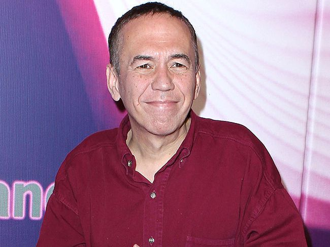 EDITOR'S NOTE: Viewer discretion advised. WHO: Gilbert Gottfried. CONTROVERSIAL TOPICS: Kennedy assassination (reportedly told to Jacqueline Kennedy Onassis) 9/11 jokes that got him booed off stage, and most recently,  making light of the Japanese earthquake and tsunami that killed thousands . (WENN.COM)