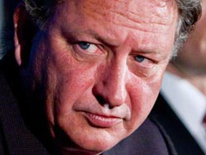 Senators owner Eugene Melnyk has renewed his call for the NHL to take serious action on head shots -- up to and including lifetime bans for offenders. (OTTAWA SUN file photo)