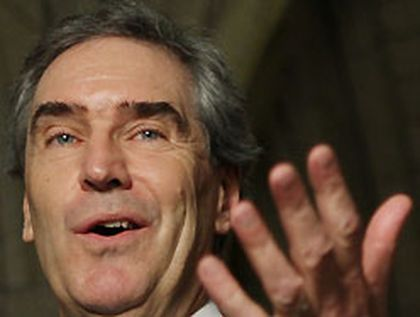 Researchers at the University of California-San Diego say Michael Ignatieff and other liberals may, in fact, have been liberals at birth, that their liberalism was baked into their DNA. (Chris Roussakis/ QMI Agency)