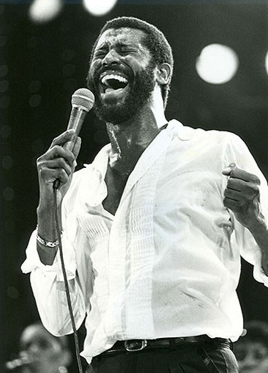 January 13, 2010. Teddy Pendergrass. AGE: 59. CAUSE OF DEATH: Colorectal cancer. (WENN.COM)