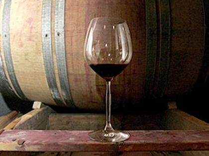 The fine wine market is booming, with demand fuelled by the booming emerging economies. (QMI Agency file photo)