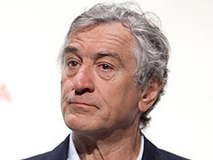Robert De Niro (WENN.COM file photo)