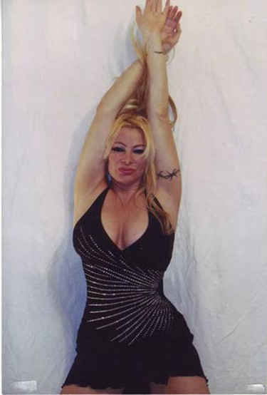 Brigitte, 46. Mike's making a call for Midsummer Moonlight Ladies. Are you hot, sultry, silky, steamy, summery, just like the weather? And 40 or older? E-mail him photos with a brief bio. mike.strobel@sunmedia.ca.