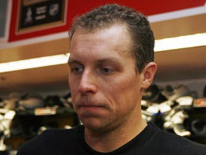 """Property of Senators"" Dany Heatley has suddenly gone quiet after news of his