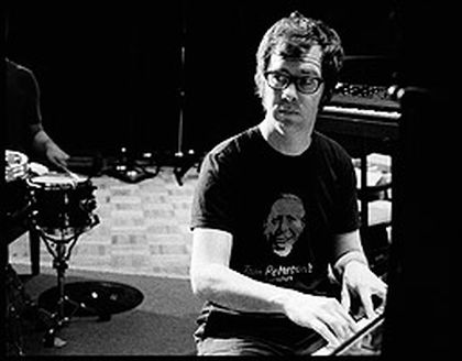 Ben Folds plays at Toronto's Kool Haus on Feb 17. (HO)