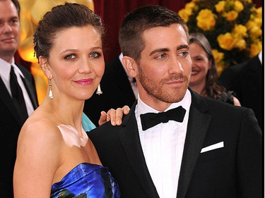 Jake and Maggie Gyllenhaal share a string of royal connections. On top of being descendants of King Edward III, the Oscar nominated siblings are also connected to the Swedish noble family.  (WENN.COM)