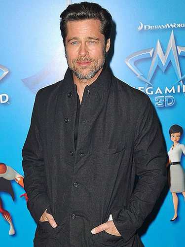 Henry II's royal descendants also includes Brad Pitt. This means the actor/producer shares an ancestor with socialite Paris Hilton. According to Ancestry.com, the hunky actor is also ninth cousins with Barack Obama.  (WENN.COM)