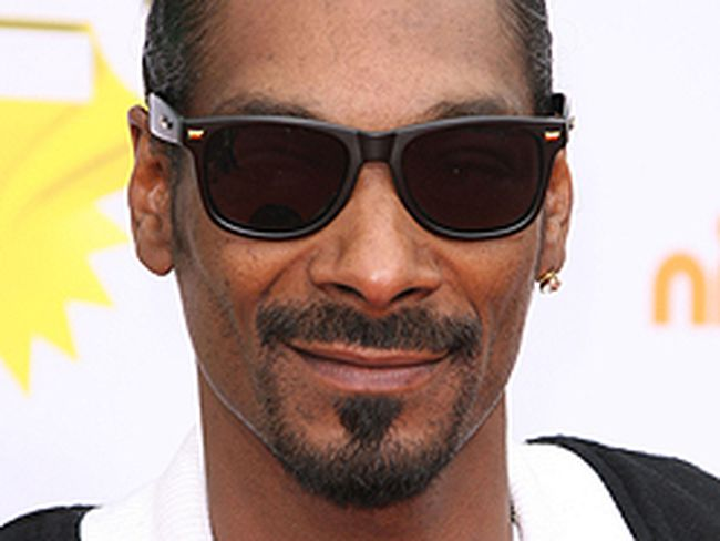 Snoop Dogg WENN.COM