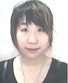 """Qian """"Necole"""" Liu speaking to a friend in China via web cam when she was attacked. (Toronto Police handout photo)"""