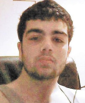 Murder victim Yazdan Ghiasvand Ghiasi, 16, was shot and left to die on Booth St. after a drug deal went bad on Dec. 6, 2010. (File photo)
