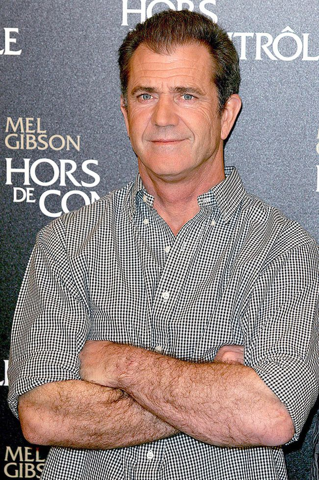 "Mel Gibson (<A HREF=""http://www.wenn.com"" TARGET=""newwindow"">WENN.COM</a> file photo)"