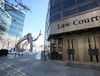 Law Courts