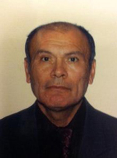 Name: Jose Domingo Malaga Arica Alias: No information on file Gender: Male Date of Birth: 1955-02-22 Place of Birth: Peru Last Known Address (City and Province Only): Mississauga, Ontario Identifying Features: No information on file. We're getting results!  Now you can join the Sun Force and help us get the job done once and for all.  Go to  Sun Force to sign-up.  You can send your tips to us at sun.force@sunmedia.ca or directly to the CBSA Border Watch Line at 1-888-502-9060.  Help us rid our neighborhoods of these wanted fugitives once and for all.