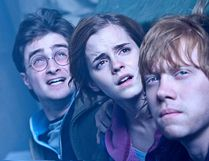 Harry Potter and the Deathly Hallows - Part 2""