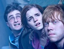 """Harry Potter and the Deathly Hallows - Part 2"""""""
