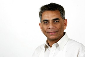 Salim Mansur is a Sun Media columnist and political science professor at the University of Western Ontario.