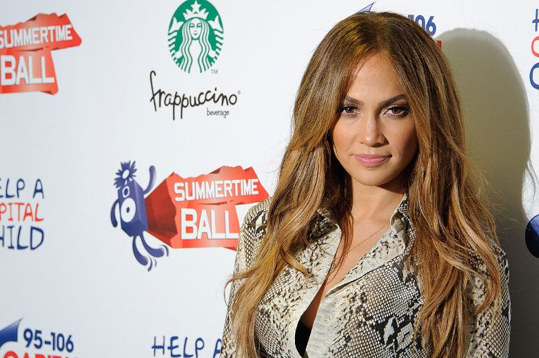 Jennifer Lopez: I was homeless at 18 | Celebrities ... Jennifer Lopez Obituary