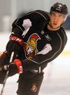 Senators defenceman Jared Cowen. (TONY CALDWELL, OTTAWA SUN)