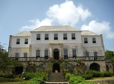 Rose Hall Plantation, Jamaica: Annie Palmer, also known as the White Witch, was known as a mistress of voodoo and, it is said, killed three husbands at Rose Hall with her witchcraft when she became bored of them. Legend has it she was killed by a slave in the 1830s. Her tomb is located at Rose Hall and tourists visit to try to catch a glimpse of her wandering ghost. (Wikipedia/Urban Walnut)