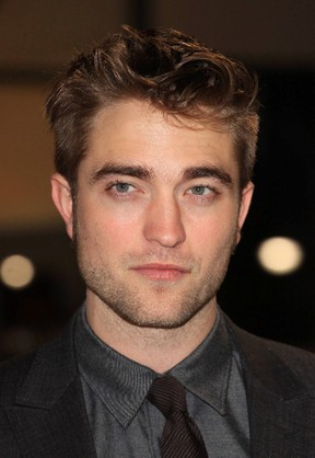 Robert Pattinson (WENN.COM file photo)