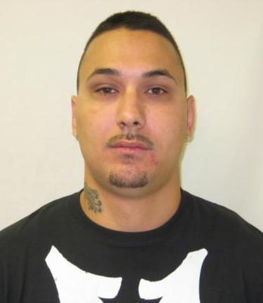 After he failed to stay sober, police cancelled the statutory release of Trevor Lamoureux, 32. Before he was released Oct. 27, 2011 he was serving six years for drug trafficking, fraud and escaping custody.