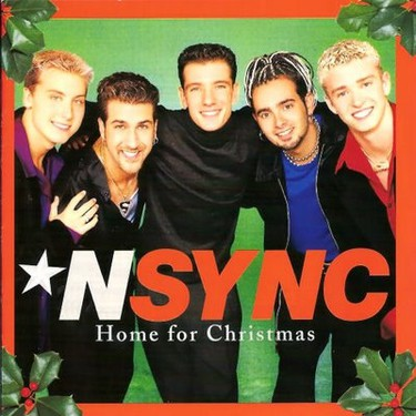 """Song: Kiss Me At Midnight - and much of the rest of the Home for Christmas album. Musician(s): N'Sync. Why it's so bad: With generic bubble gum lines like, """"Kiss me at midnight, dance into the morning light,"""" it sounds as though a record company combined all their boy band material, threw in some theme words and hair gel, divided the lot by expected sales figures and shipped out yet another uninspired red and green CD. Listen to the song. (Supplied)"""