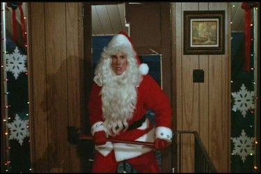 """WORST: """"Silent Night, Deadly Night"""" (1984). PLOT: A disturbed teen dresses up as Santa and goes on an axe-wielding killing spree. CRITICS SAY: The story of Santa Claus didn't need to be tarnished by a movie this bad. As movie critic Leonard Maltin said in his review """"What's next, the Easter Bunny as a child molester?"""""""