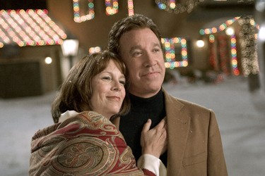 """WORST: """"Christmas With the Kranks"""" (2004). A husband and wife decide to forgo Christmas tradition and book a Caribbean cruise instead. The plan gets complicated when they are branded Scrooges by their friends. CRITICS SAY: The message seems to be that we should all punish people who don't conform, and that's a pretty lame message."""