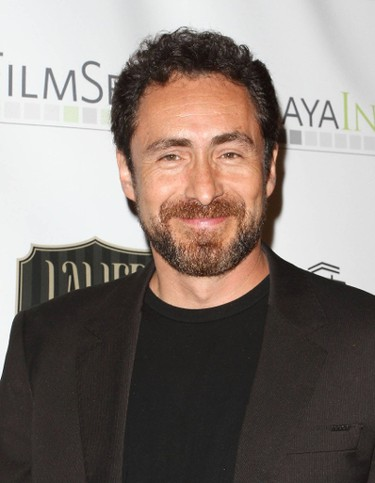 """SAG Awards 2011 Nominees, Movie Category, Best Actor Demian Bichir, """"A Better Life"""""""