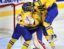 Photos: January 3, Sweden 3 Finland 2 OT Shoot -out_1