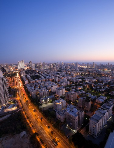 Tel Aviv, Israel Tel Aviv has made several top spots on a number of different tourism lists, from best beach city, to hottest city on the planet to the best city in the Middle East and Africa. Tel Aviv doesn't fall short on buzz. It's no wonder, with amazing beaches, historic neighbourhoods (there are more than 50) and 24-hour clubs, restaurants and shopping. What won't you do in this Mediterranean coast-line destination? (SHUTTERSTOCK)