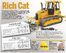 Caterpillar cash