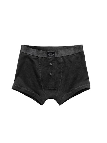 Bend it like Beckham in these boxers from David Beckham's line at H&M: David Beckham Bodywear, from $15. (Photo courtesy of H&M)