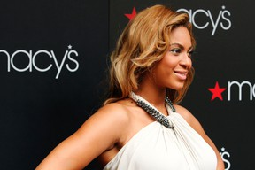 Beyonce (Reuters file photo)