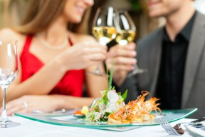 A Florida man was ordered by a judge to take his wife out on a date, instead of being sent to jail for a 'minor' domestic dispute. (Shutterstock)