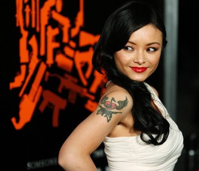 Tila Tequila (Reuters file photo)