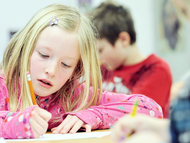 Kids in Grades 3 and 6 will not be writing their EQAO tests this month, as a result of elementary teachers' work-to-rule campaign.