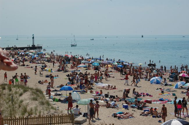 Grand Bend (Postmedia Network file photo)