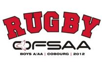 OFSAA Rugby