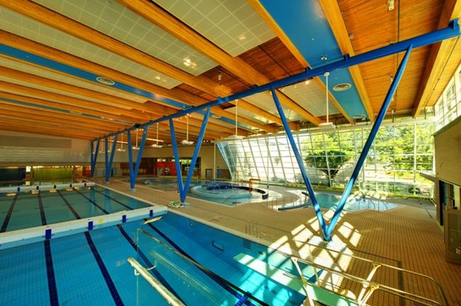 Best public pools in canada canada travel toronto sun for Swimming pools public vancouver