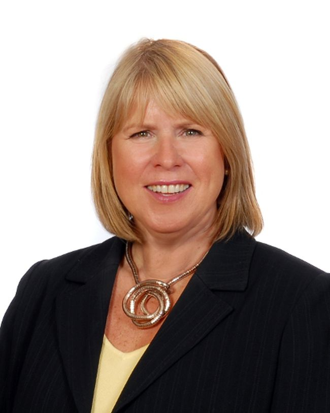 Deb Matthews, Minister of Health and Long-Term Care